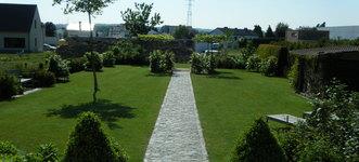 Tuinwerken Plasschaert - Reinigen van opritten