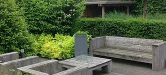 Tuinwerken Plasschaert - Tuinaanleg