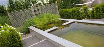 Tuinwerken Plasschaert BVBA - Zottegem - Waterpartijen & zwemvijvers