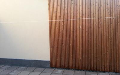 Tuinwerken Plasschaert - Keerwanden & grondwerken